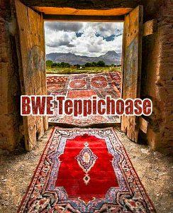 BWE Teppichoase